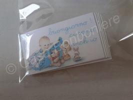 Geschenkkärtchen/Carte Regalo  Buon Giorno