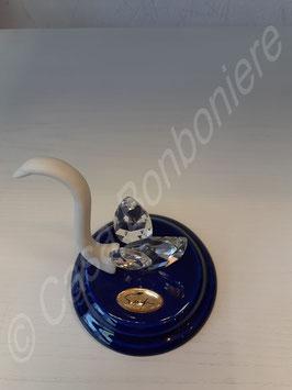 Schwan in Keramik