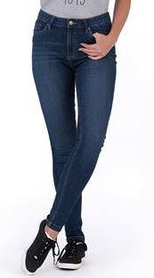 x3 Jeans Skinny Femme So Denim 4 couleurs et tailles au choix
