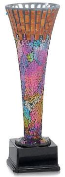 Trophées prestige Molten Glass 2 - 3 couleurs au choix à partir de 38cm