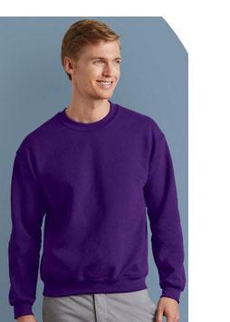 Lot Sweats + Marquage 1 couleur coeur petit format