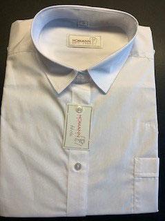Homann Uniformbluse