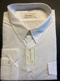 Homann Uniformhemd