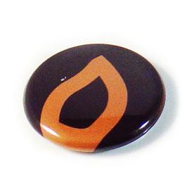 bandit seins - button 21mm