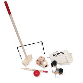 klöck - Golfcroquet-Outdoor-Spiel