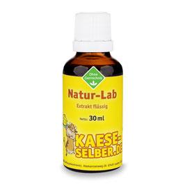 Labextrakt flüssig 30 ml 1:10000 - Naturlab