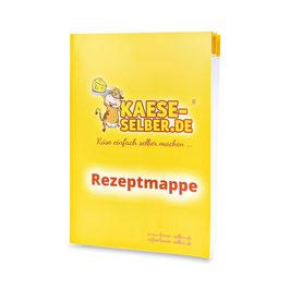 Rezeptmappe (Schritt für Schritt Anleitungen)