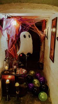 Party Deko Set Halloween