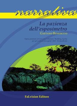 La pazienza dell'esposimetro di Gaetano Benedetto