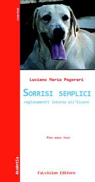 Sorrisi semplici di Luciano Maria Pegorari (novità editoriale)
