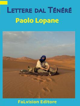 Lettere dal Ténéré di Paolo Lopane (novità editoriale)