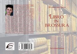 Libro in brossura di Massimiliano Greco