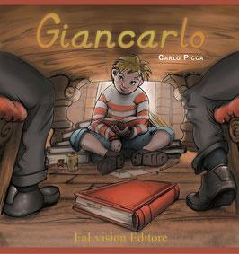 Giancarlo di Carlo Picca (Novità Editoriale)