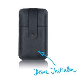 Phone Case N°243 mit deinen Initialen