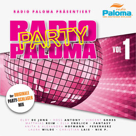 Radio Paloma Party Vol.1