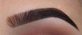 WoW! Brow Easy Henna Paste Brown
