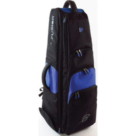 Rucksack *blau*
