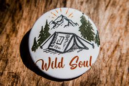Chapa Wild Soul