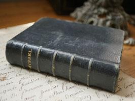 1895年 黒革の聖書