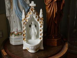 お御堂のマリア像
