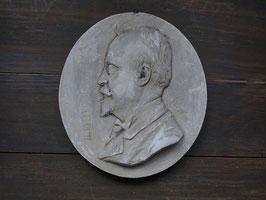 石膏装飾  Louis lagny プロフィール