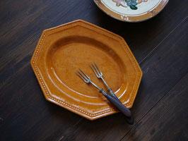 南仏BIOT オーバル皿