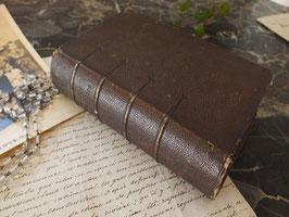 アンティーク聖書  De prieres