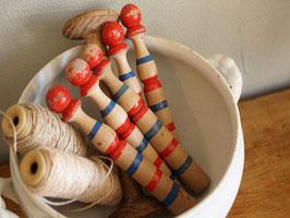 木製玩具 ボウリング(中)