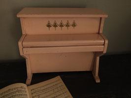 アンティークトイピアノ バレリーナ