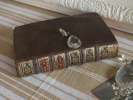 革表紙の宗教本