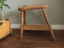靴磨き職人の道具 飾り台