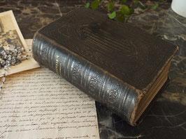 アンティーク聖書 Paroissien