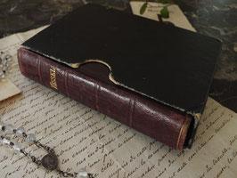 アンティーク聖書 ミサ本