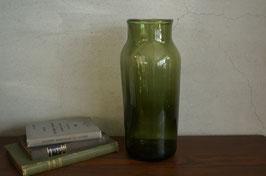 19c アンティークピクルスボトル
