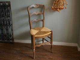 シャペトルチェア 田舎椅子