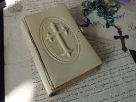 アンティーク聖書 象牙