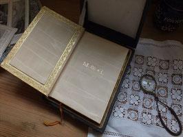 箱入りアンティーク聖書