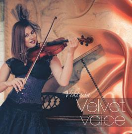 CD Viktoria Velvet Voice 2016