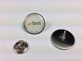 Ansteckpins BVFI (10 Stück)