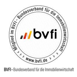 Aufkleber BVFI