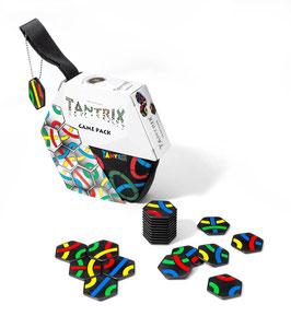 Tantrix Game Pack - Taktisches Lege-Puzzle-Spiel