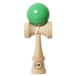 Kendama PLAY PRO 2 K grün von Kendama Europe