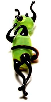 Flaschenteufel • 7cm grün