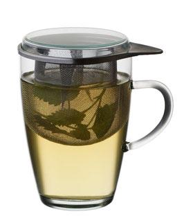 Teeglas-Set TEA FOR ONE