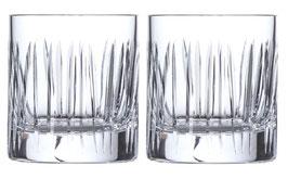 Whiskygläser 2er-Set BAR BASIC MOTION