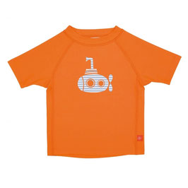 Lässig UV-Shirt Kinder U-Boot Gr. 92 (24 Monate)