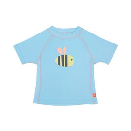 Lässig UV-Shirt Kinder Biene Gr. 86 (18 Monate)