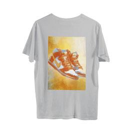 T-Shirt im Classic Art Design