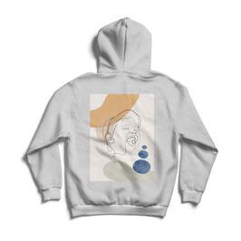 Pullover im Minimal Design