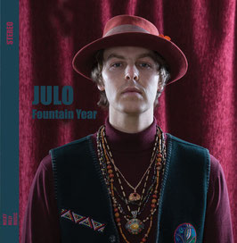 Julo - Fountain Year (EP 2019)